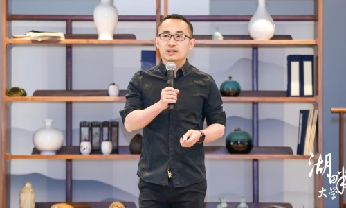2年冲上智能门锁市场第一,陈彬总结了科技产品创新的3个成功经验
