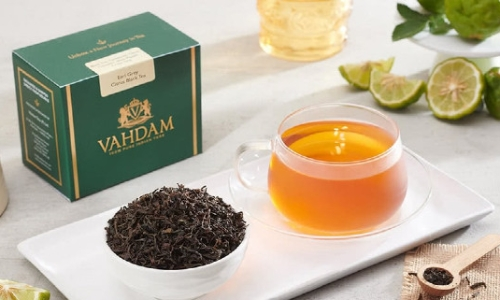 从「 传统茶道」,到「3秒即溶」,年轻人要喝什么茶?  